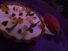 #bacchanalia #6courses #dessert