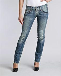 Herrlicher Jolina jeans