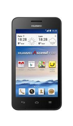 Sale Preis: Huawei Ascend Y330 Smartphone (10,1 cm (4 Zoll) TFT-Touchscreen, 3 Megapixel Kamera, 4 GB Interner Speicher, Android 4.2) schwarz. Gutscheine & Coole Geschenke für Frauen, Männer & Freunde. Kaufen auf http://coolegeschenkideen.de/huawei-ascend-y330-smartphone-101-cm-4-zoll-tft-touchscreen-3-megapixel-kamera-4-gb-interner-speicher-android-4-2-schwarz  #Geschenke #Weihnachtsgeschenke #Geschenkideen #Geburtstagsgeschenk #Amazon