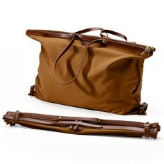 Collapsable Bag. Reminds me of something out of Harry Potter. 159 EUR