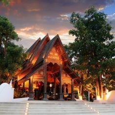 Centara Khum Phaya Resort & Spa