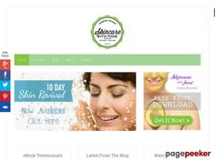 Nice Download Simply Beautiful Today | Skincare With Food
