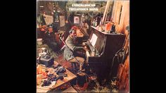 Thelonious Monk - Underground (HD FULL ALBUM)
