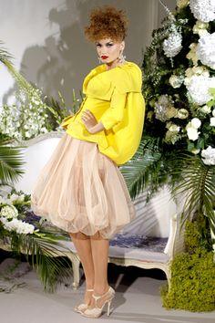 Christian Dior   Semana Haute Couture de Paris   fall/winter 2009/2010