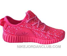81000ed68 WOMENS FLUORESCENT PINK ADIDAS YEEZY BOOST 350 SHOES BKZ5Z Only  67.00