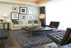 Maples Fretwork Area Rug 150 7x10 Home Living Room