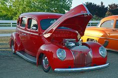 1939 Ford | Flickr - Photo Sharing!
