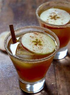 Hot Buttered Rum #bcb #whiterum #butteredrum