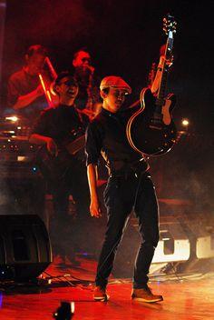 anto arief, konser diorama, 090513, freemagz.com