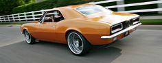 1967 Camaro by Kindig It Design