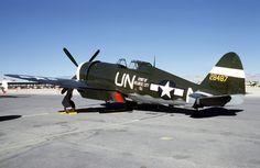 p 47 thunderbolt | Republic P-47 Thunderbolt: Aircraft profile