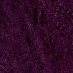 Stretch Panne Velvet Plum from @fabricdotcom  This gorgeous stretch panne velvet fabric has about 40% stretch across the grain for added comfort and ease. It is excellent for creating stylish evening wear, dance costumes, leotards, tops, dresses and children's apparel.