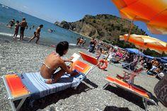 Letture in spiaggia :)