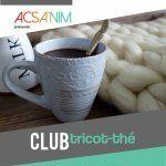 Billetterie : Club Tricot-Thé