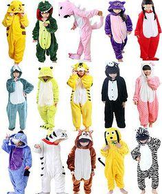Buy Hot Sale Kids Pajamas Animal Costume Onepiece Sleepwear Kigurumi Unisex Cosplay at online store Dog Costumes For Kids, Costumes For Sale, Cute Halloween Costumes, Halloween Kids, Onesie Pajamas, Cute Pajamas, Kids Pajamas, Sewing Kids Clothes, Pet Clothes
