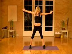 Tracy Anderson Weight Arms