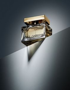 *Cosmetic Still - Dolce Gabana (by Will Styer)
