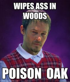 Bad Luck Daryl