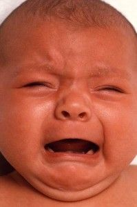 Infant Colic: Can Chiropractic Help?