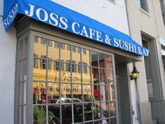 Joss Cafe & Sushi Bar - Annapolis, MD