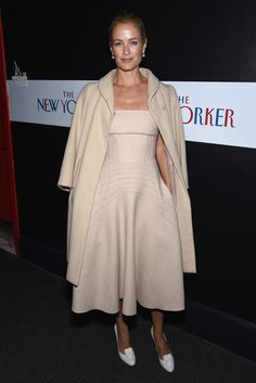 Carolyn Murphy [Photo by Dimitrios Kambouris/Getty Images for The New Yorker]