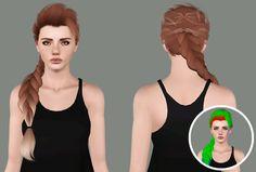 Sims 3 Mods, Sims 4 Game Mods, Sims Cc, 3 Haircut, Sims 3 Cc Finds, Sims 4 Family, Sims 4 Black Hair, The Sims 4 Cabelos, Sims 4 Cc Shoes