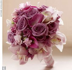 Bouquet da sposa, gallery