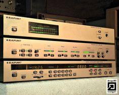 Vintage audio amplifier collection - 1001 Hi-Fi Bass, Music Power, Stereo Amplifier, Speaker Design, High End Audio, Hifi Audio, Audio Equipment, Audio System, Audiophile