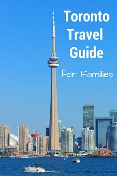 The best things to do and see (in all seasons), and where to stay for families visiting Toronto. It's such a family-friendly city!