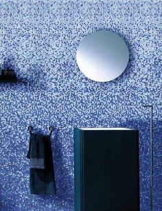 Decorative Mosaic Tile Gradient   Vetrina by Mosaico +