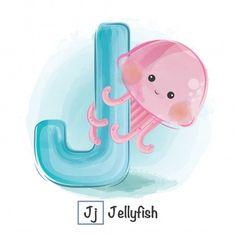 Alfabeto Animal - Z Alphabet Cards, Alphabet For Kids, Alphabet And Numbers, Alfabeto Animal, Star Painting, Painting For Kids, Bebe Vector, Vector Free, Animal Z