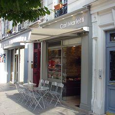 Shop · Carl Marletti | Pastry Chef | Paris 51 rue Censier 75005. (Censier Daubenton metro station) // Tue-Sat 10:00-20:00, Sun 10:00-13:30