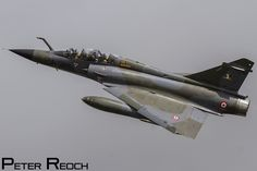 (375) 125-CI / French Air Force / Mirage 2000N