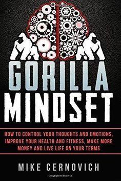 Gorilla Mindset (New Paperback) by Mike Cernovich