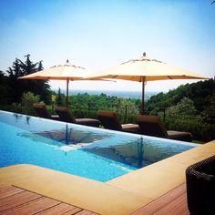 Best pool in Italy award