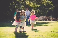 Family portraits, Sisters, Spring, Photography