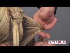 Tutoriel step by step professionnel: Attaches par Filippo Sepe. L'ECLAIREUR - YouTube