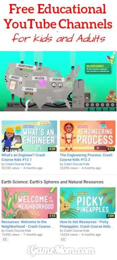 What are some good online learning websites for kids?