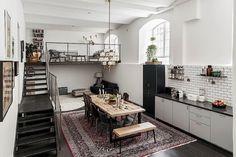 Apartment Inspiration NOV 2017 #home #living #interior #design #interiordesign