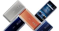 میزان فروش گوشی های جدید نوکیا از زمان عرضه مدلهای جدید توسط شرکت اچ ام دی گلوبال قابل قبول بوده است. کاربران از گوشی های اندرویدی نوکیا استقبال کردهاند. نوکیا به بازار بازگشته است. این شرکت روزگاری به تنهایی، بیش از ۵۰ درصد بازار موبایل دنیا را در اختیار داش
