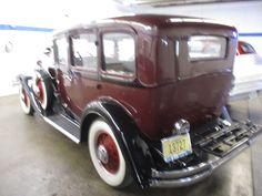 1931 Chrysler Other