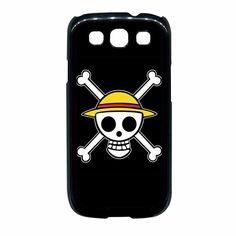 New Japan Anime One Piece Samsung Galaxy S3 Case