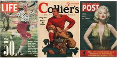 Get Ready, Hoarders: Your Old Magazines Are Now Worth a Lot on Ebay - Vintage Magazines for Sale on Ebay