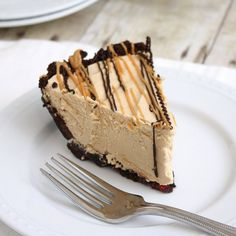 #delicious Peanut Butter Pie #foodie