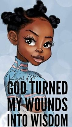 Strong Black Woman Quotes, Black Girl Quotes, Black Women Quotes, Girl Qoutes, Strong Women, Black Love Art, Black Girl Art, Black Girl Magic, Quotes About God