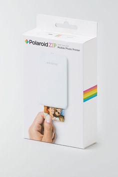 Poloroid Zip Mobile Photo Printer
