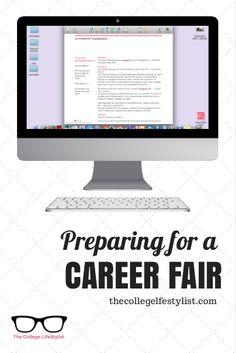 21 Career Fair Success Ideas Career Career Fair Tips Job Fair
