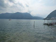 Lake Lugano - Riva Vincenzo Vela, Lugano - Taxi Boat - Party Boat