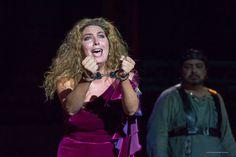 Antonio Canales y Estrella Morente estrenan 'La guerra de las mujeres' en el…