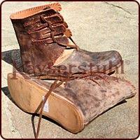 Roman boots 'Mainz Calceus'